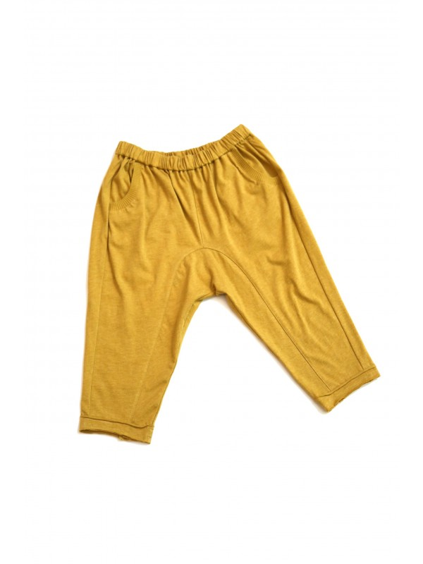 Slouch Fit Pant