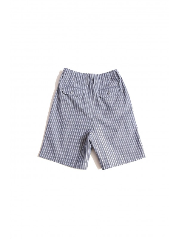Dhoti Utility Cropped Trousers