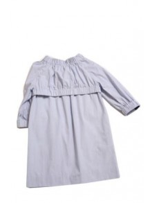 Cocoon Sleeve Shift Dress