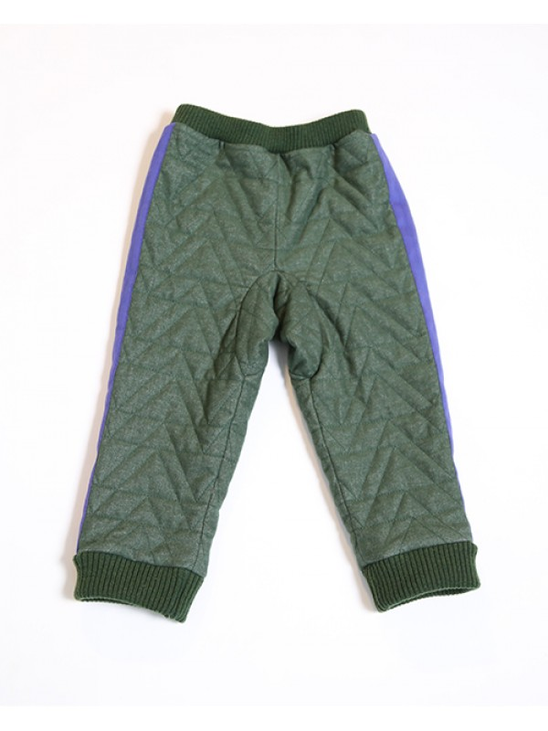 Slouch Fit Track Pants