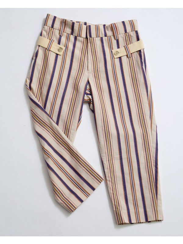 Diego Slim Trouser
