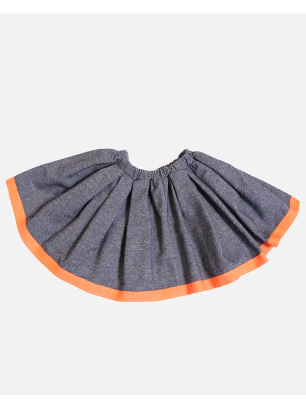 Full Circle Tabasco Skirt